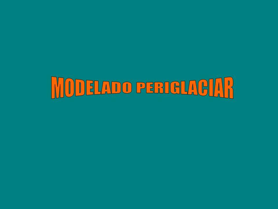MODELADO PERIGLACIAR