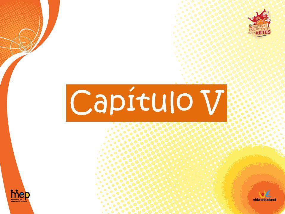 Capítulo V