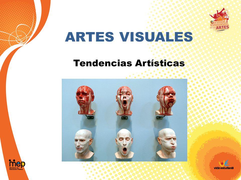 Tendencias Artísticas