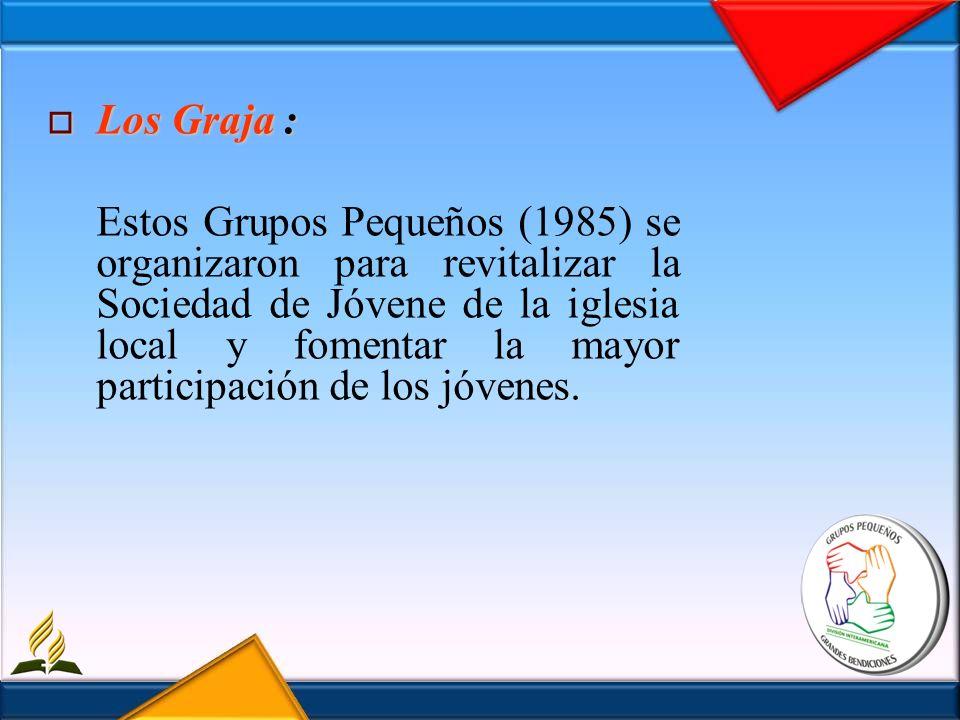 Los Graja :