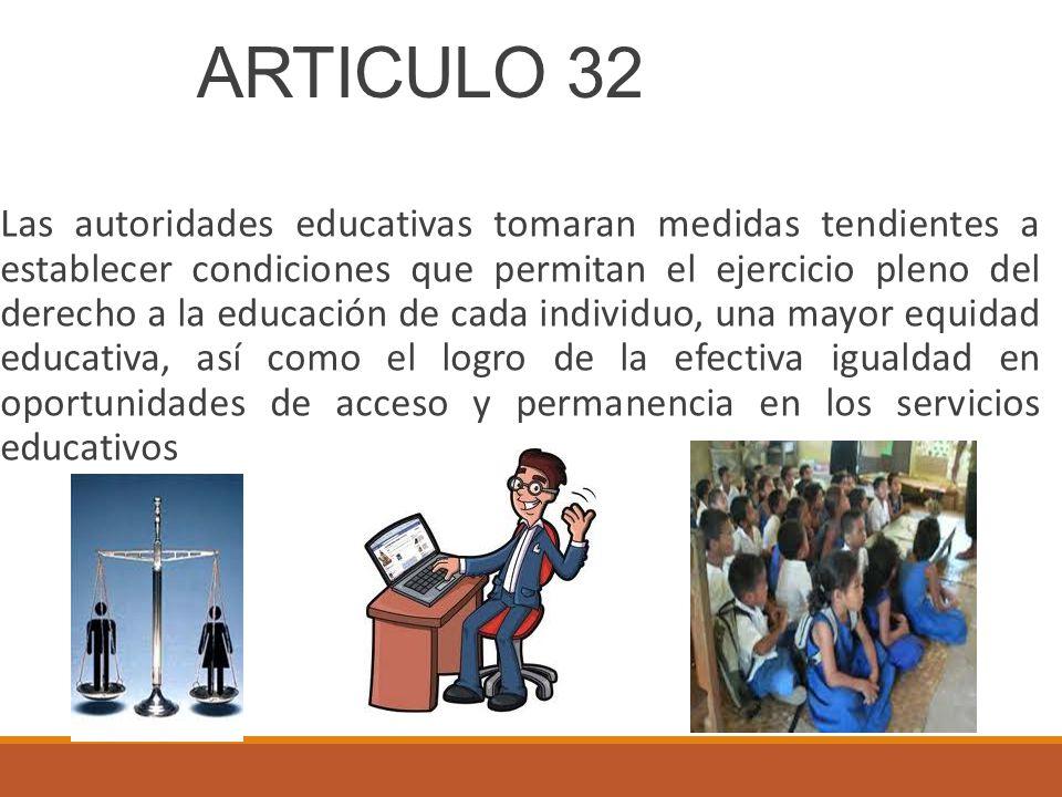 ARTICULO 32