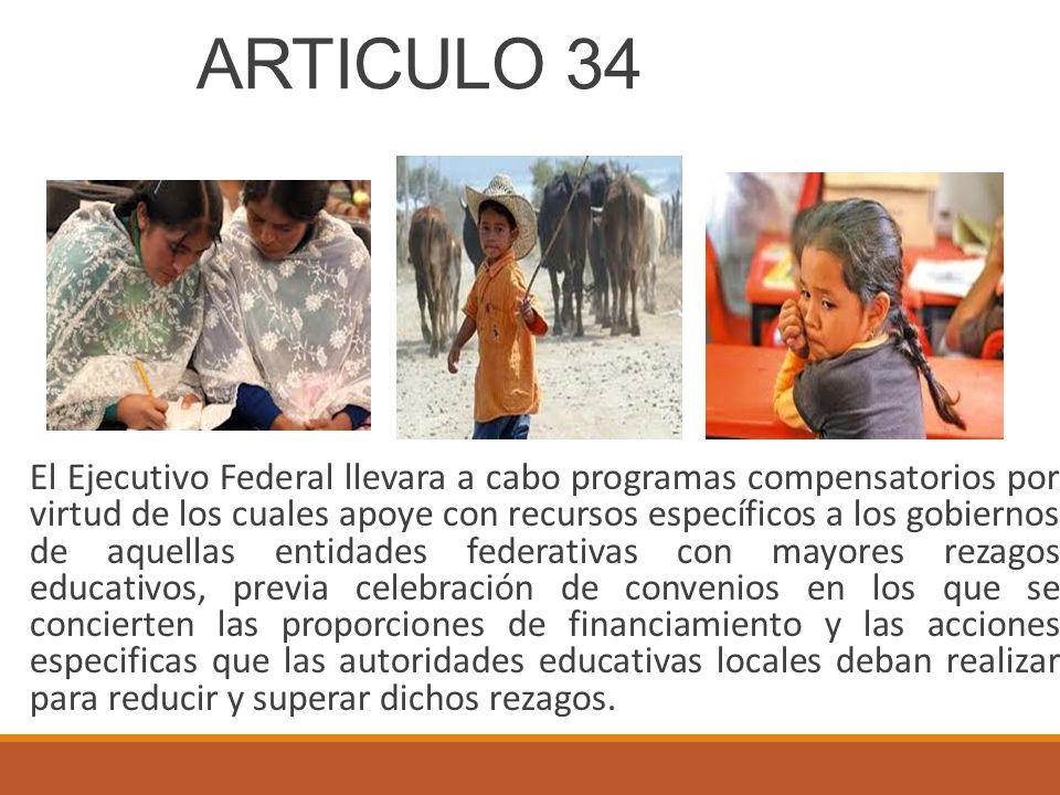ARTICULO 34