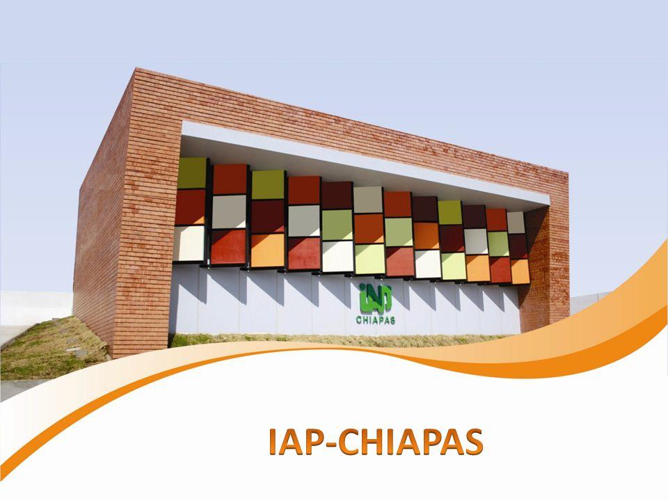 IAP-CHIAPAS
