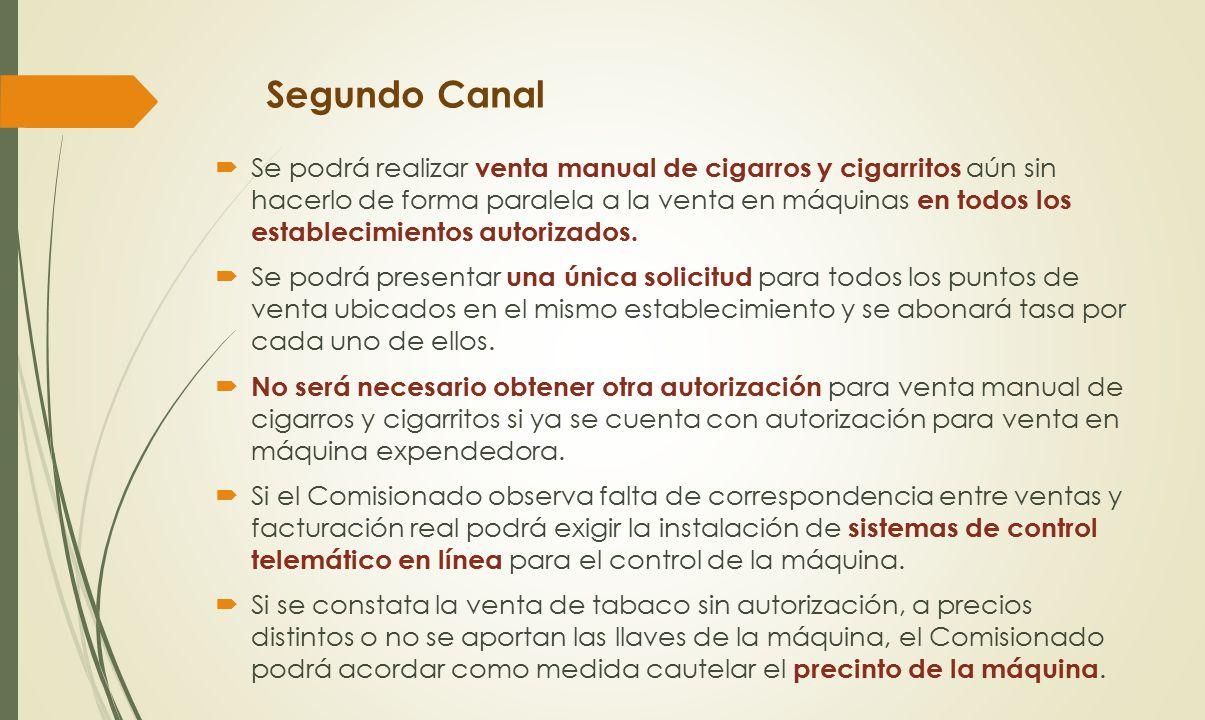 Segundo Canal