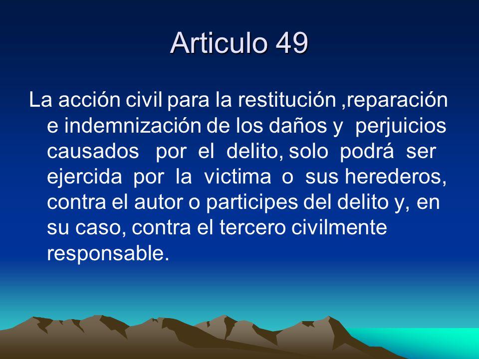 Articulo 49