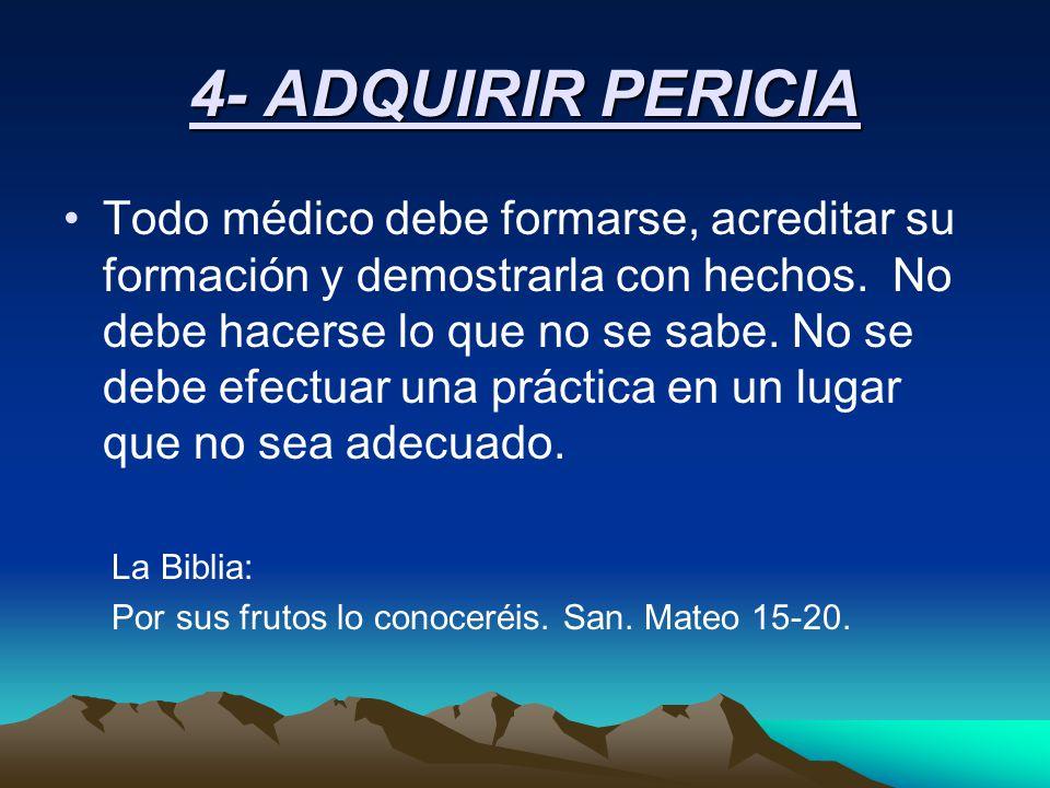 4- ADQUIRIR PERICIA