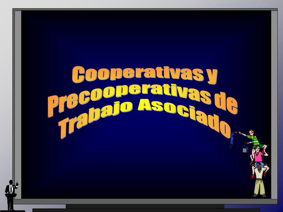 09/04/2017 Cooperativas y Precooperativas de Trabajo Asociado