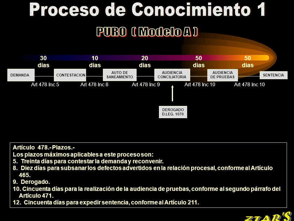Proceso de Conocimiento 1