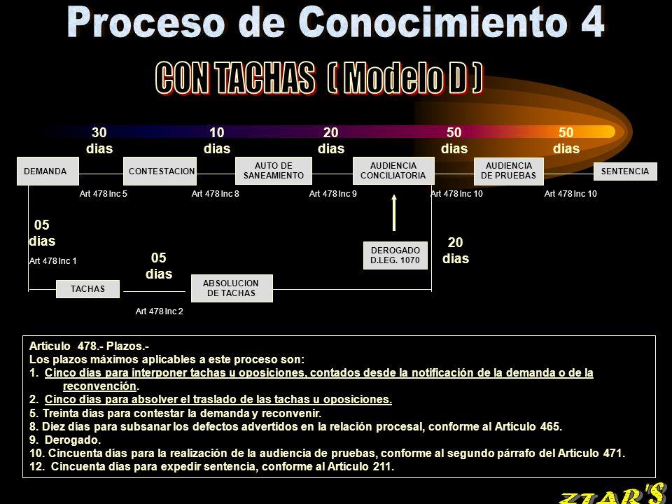 Proceso de Conocimiento 4