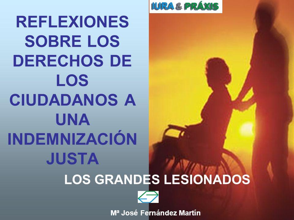 LOS GRANDES LESIONADOS