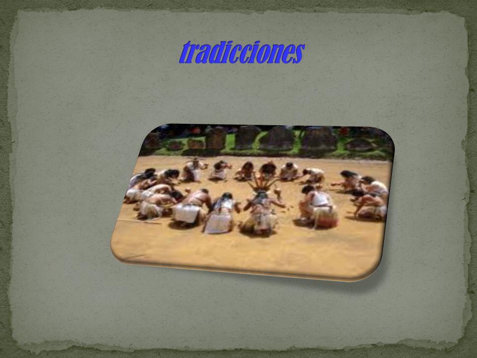 tradicciones