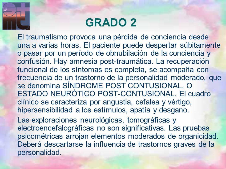 GRADO 2