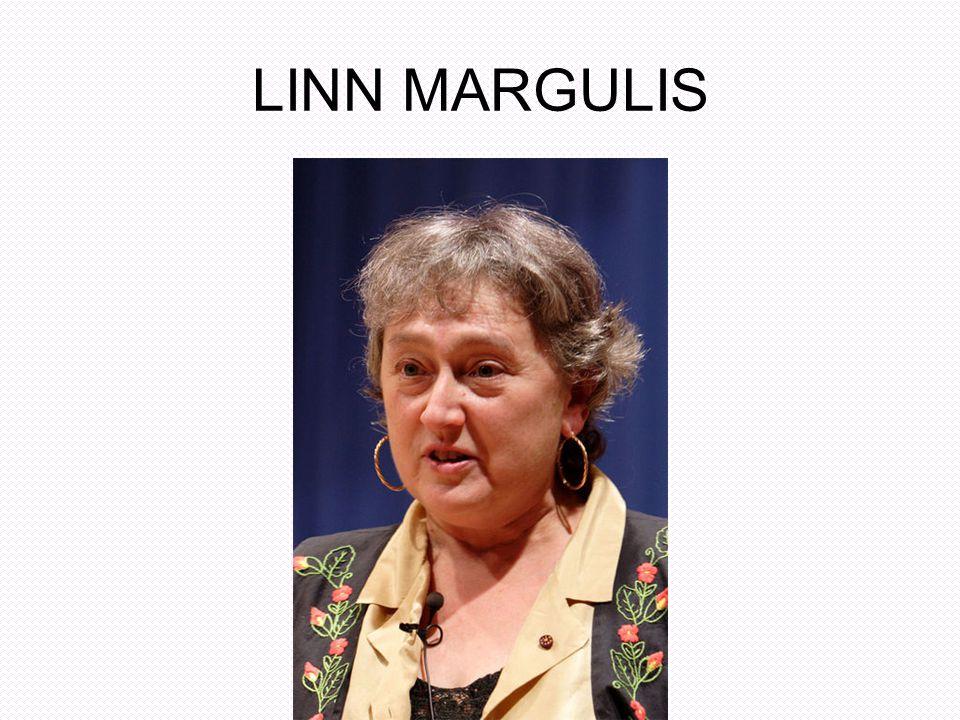LINN MARGULIS