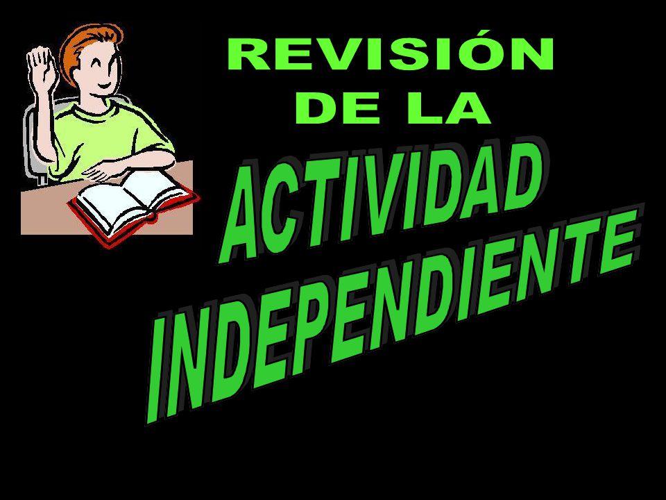 REVISIÓN DE LA
