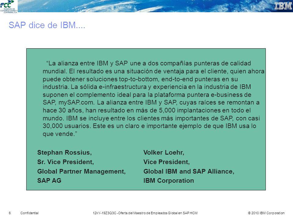 12kY-19Z3Q3C -Oferta del Maestro de Empleados Global en SAP HCM