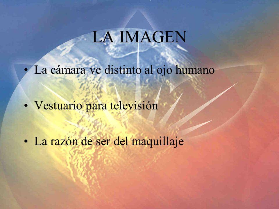 LA IMAGEN La cámara ve distinto al ojo humano
