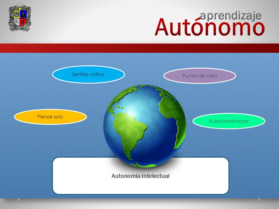 Autonomía Intelectual