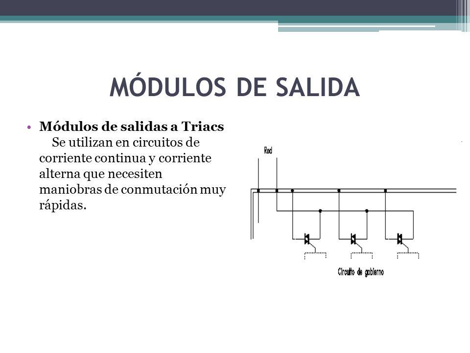 Circuito Integrado De Dimensiones Muy Pequeñas : AutomatizaciÓn con plc ppt video online descargar