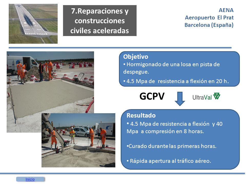 7.Reparaciones y construcciones civiles aceleradas