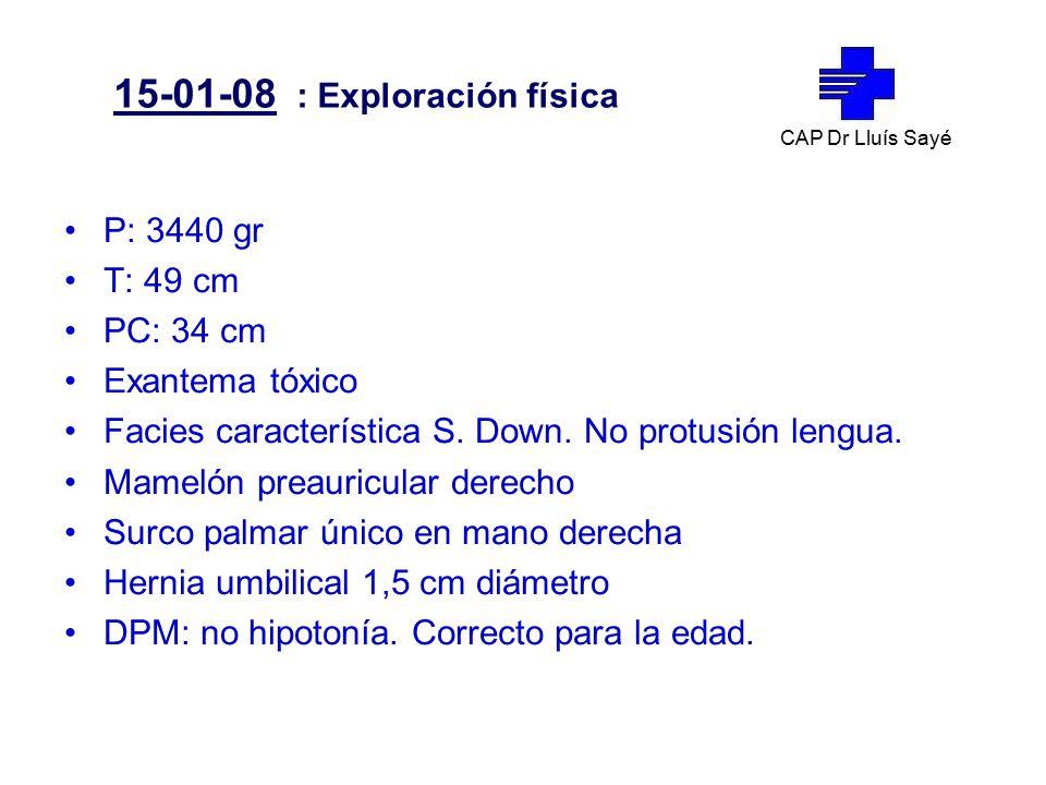 15-01-08 : Exploración física