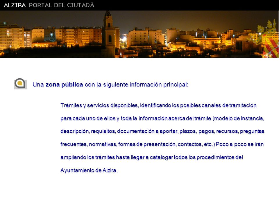 Ajuntament d' Alzira