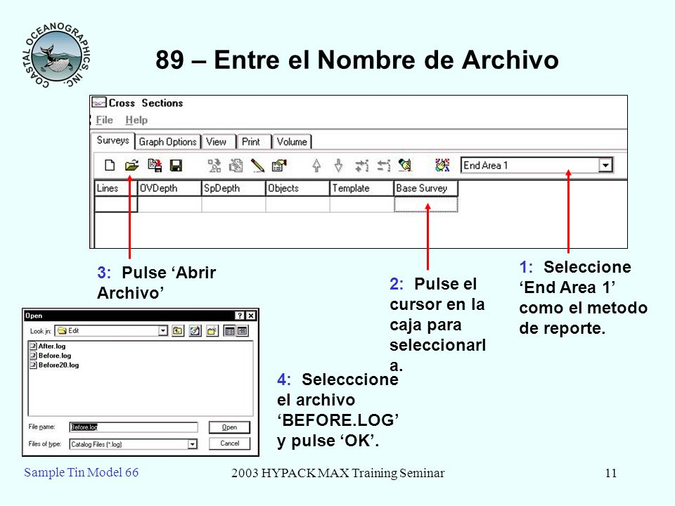 89 – Entre el Nombre de Archivo