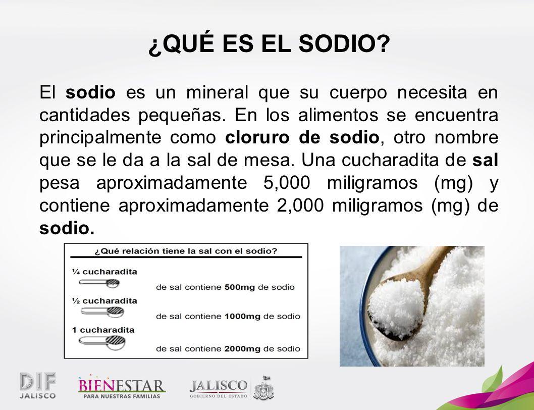 Evita el consumo de sal ppt video online descargar for En que se utiliza el marmol