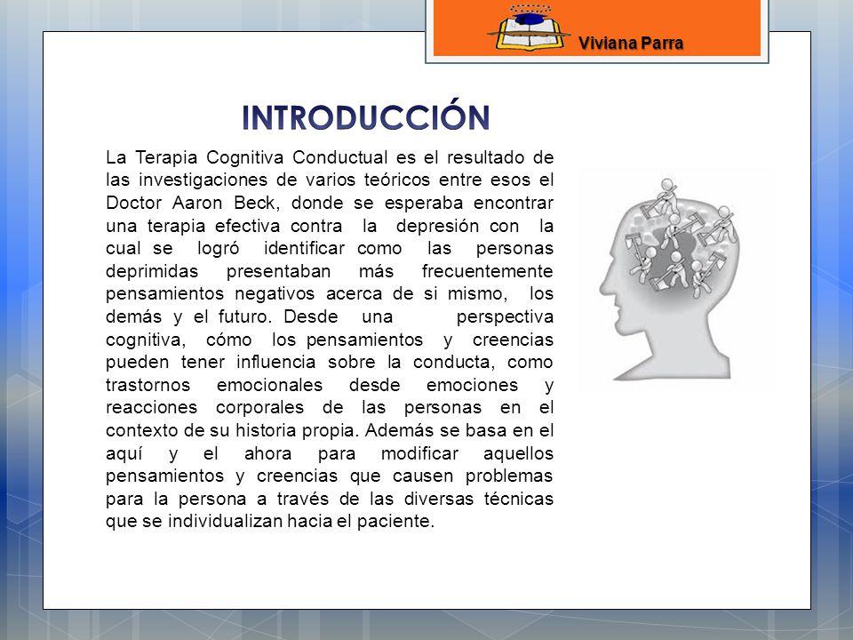 Viviana Parra INTRODUCCIÓN.