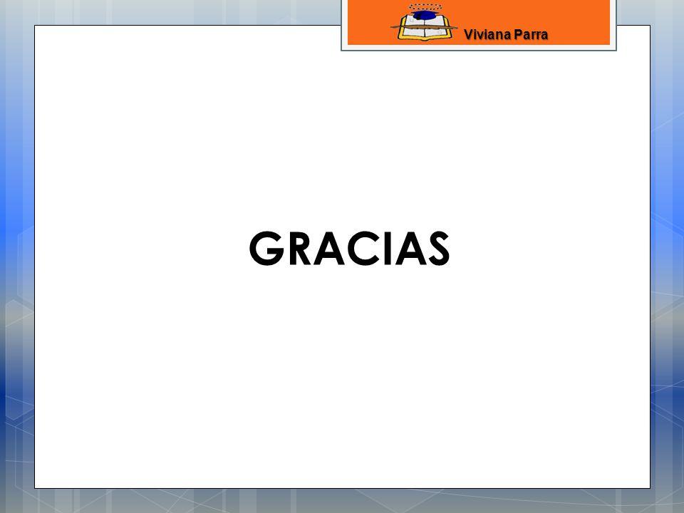 Viviana Parra GRACIAS