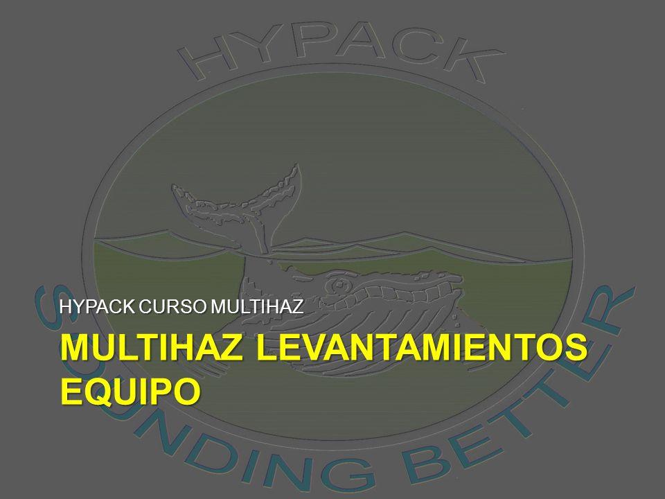MULTIHAZ LEVANTAMIENTOS EQUIPO