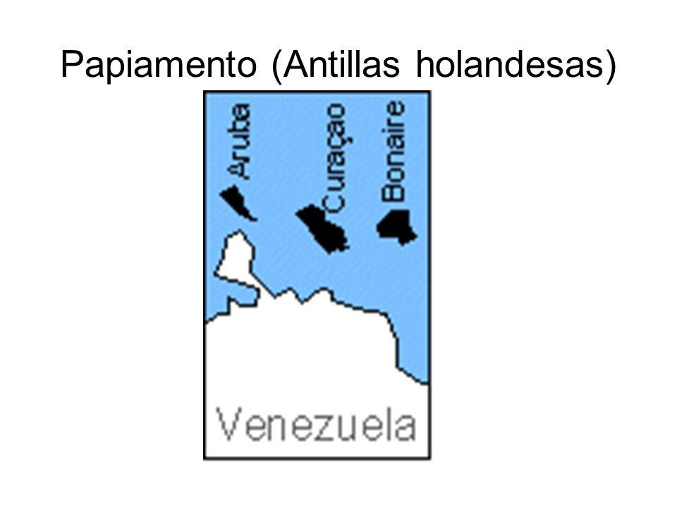 Papiamento (Antillas holandesas)