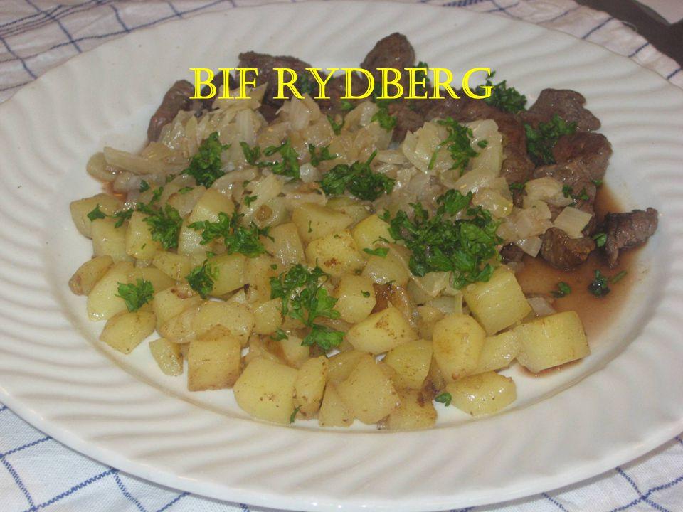 Bif Rydberg