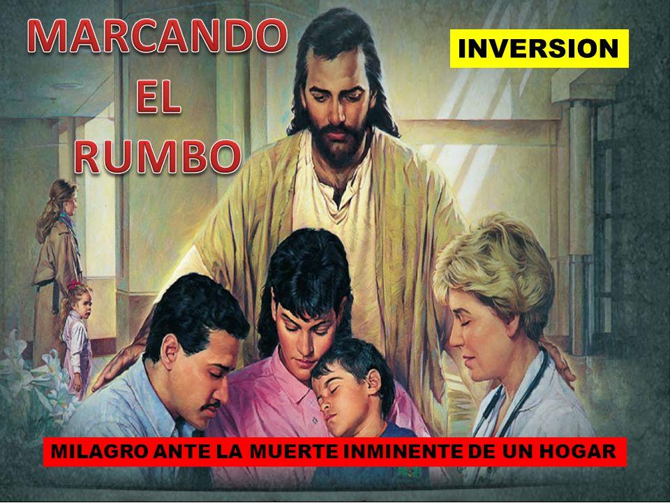 MARCANDO EL RUMBO INVERSION