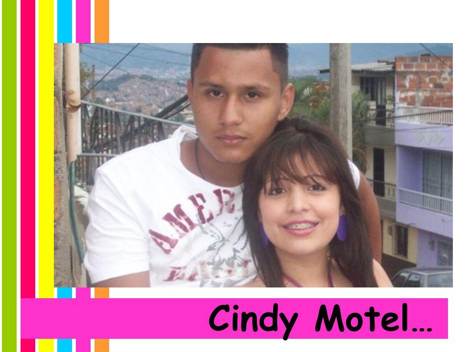 Cindy Motel…