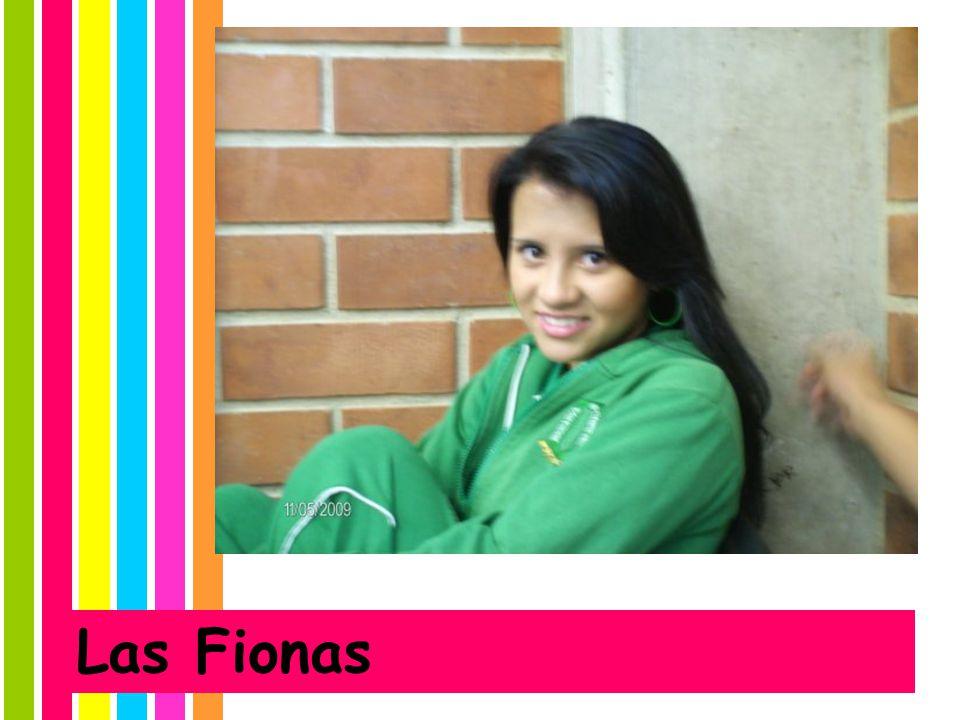 Las Fionas