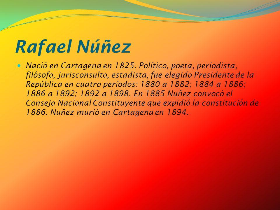 Rafael Núñez