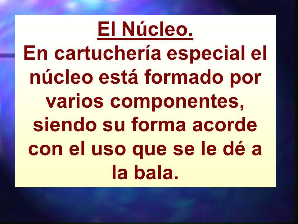 El Núcleo.