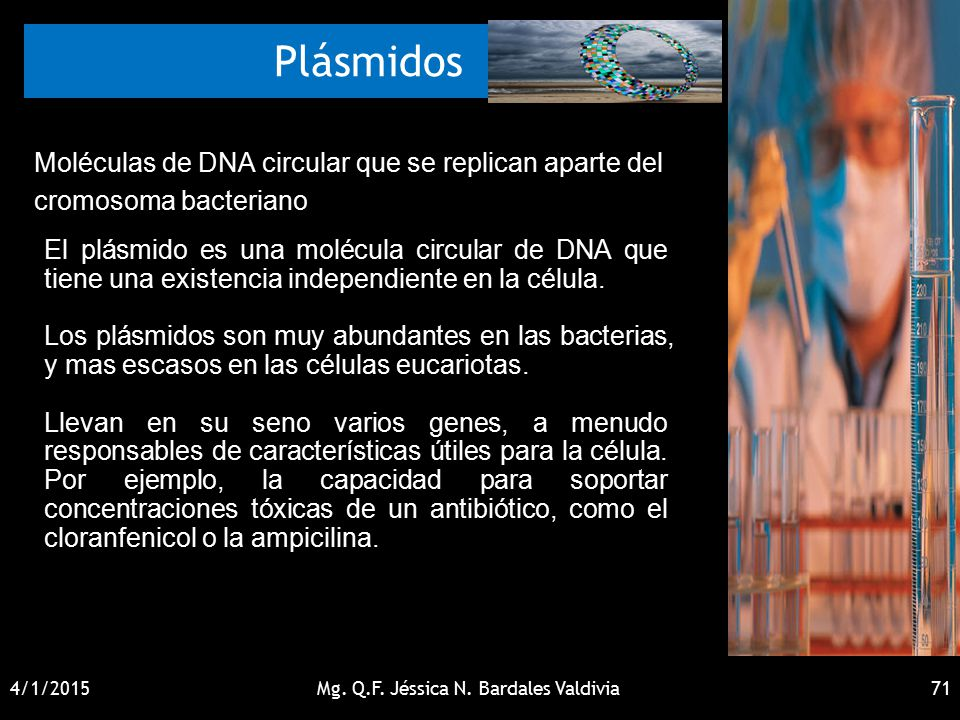 Mg. Q.F. Jéssica N. Bardales Valdivia