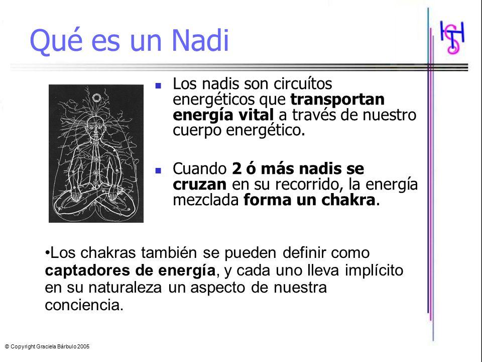 Qué es un Nadi Los nadis son circuítos energéticos que transportan energía vital a través de nuestro cuerpo energético.