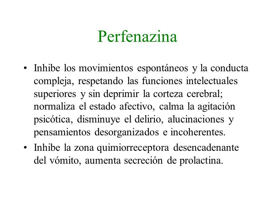 Perfenazina