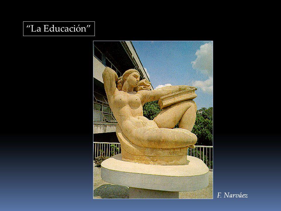 La Educación F. Narváez