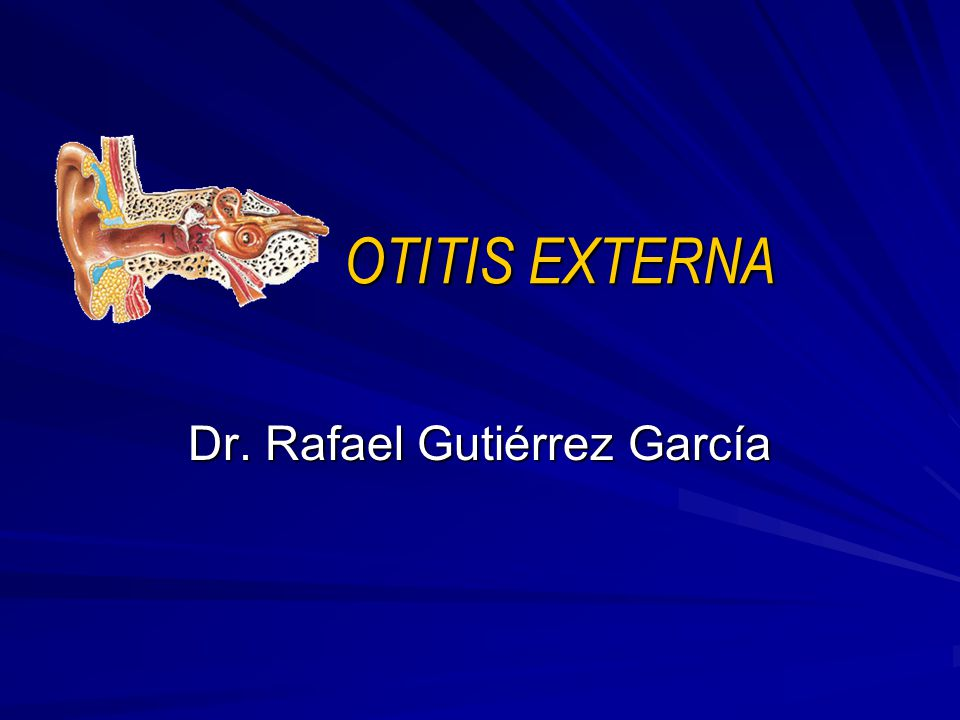 Dr. Rafael Gutiérrez García