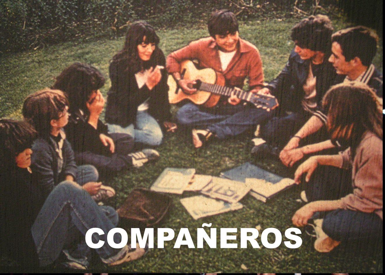 COMPAÑEROS