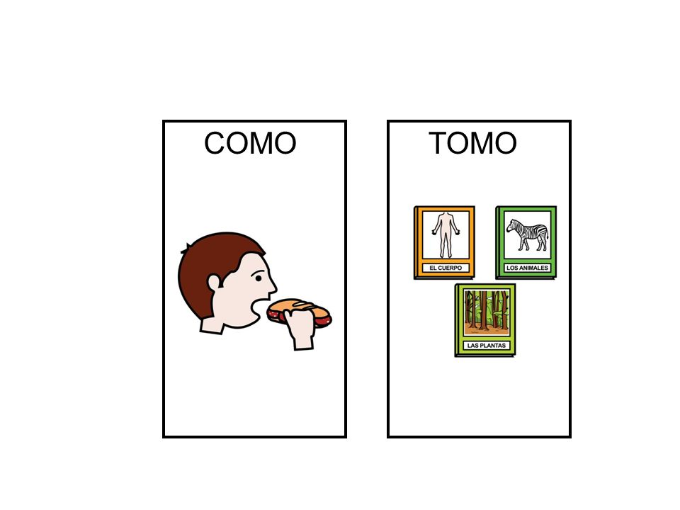 COMO TOMO