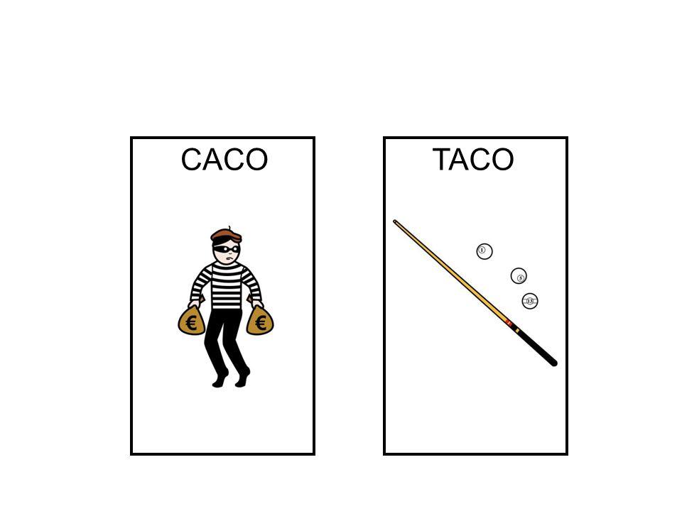 CACO TACO