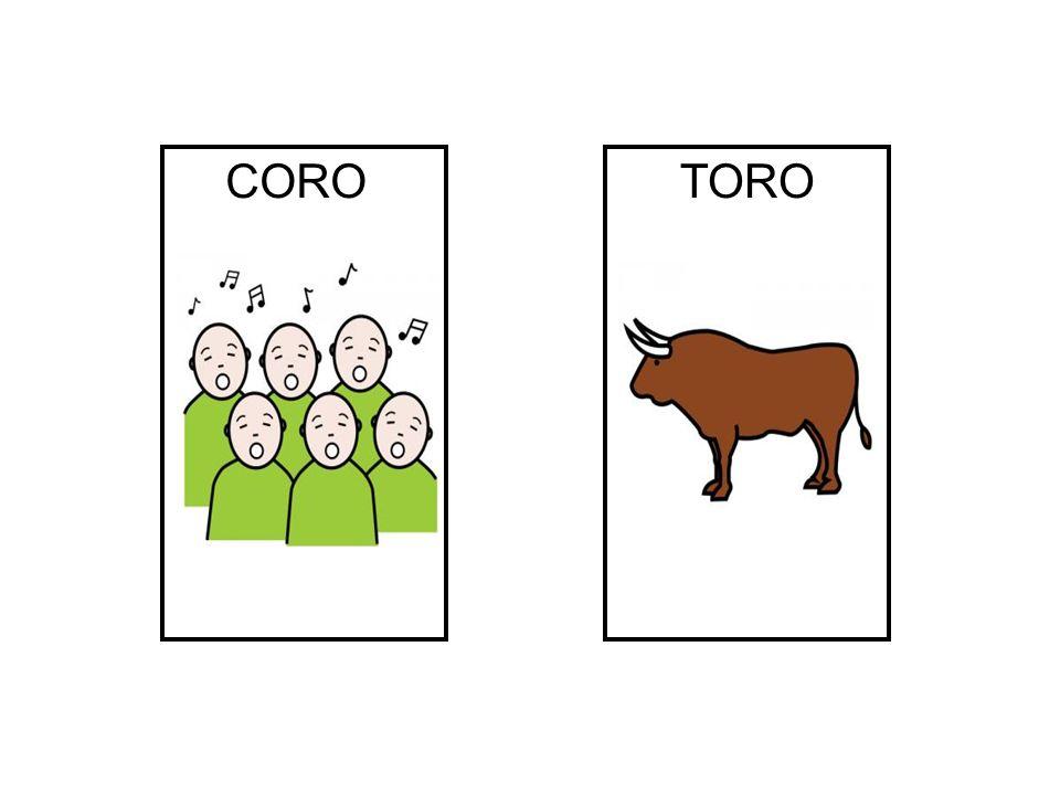 CORO TORO