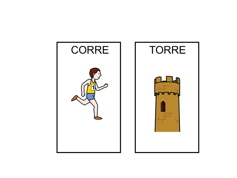 CORRE TORRE