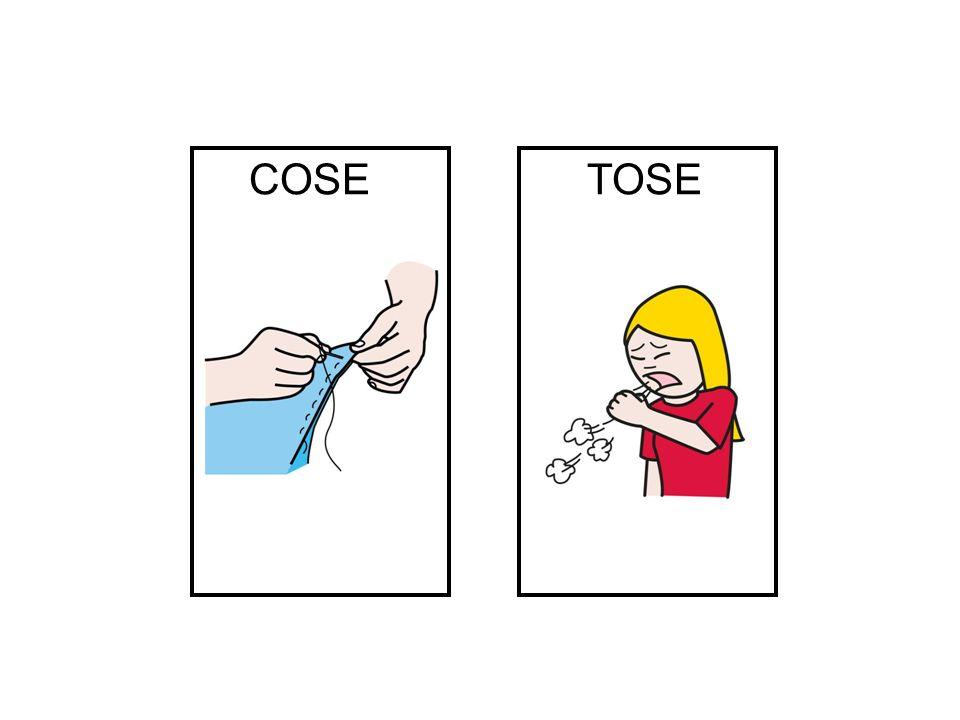 COSE TOSE