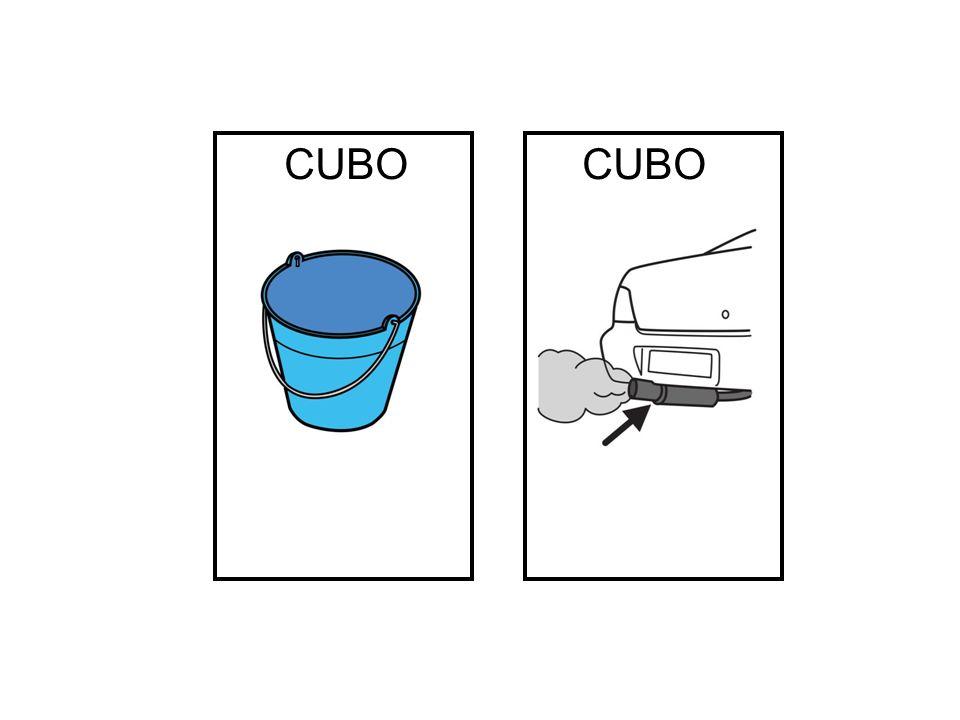 CUBO CUBO