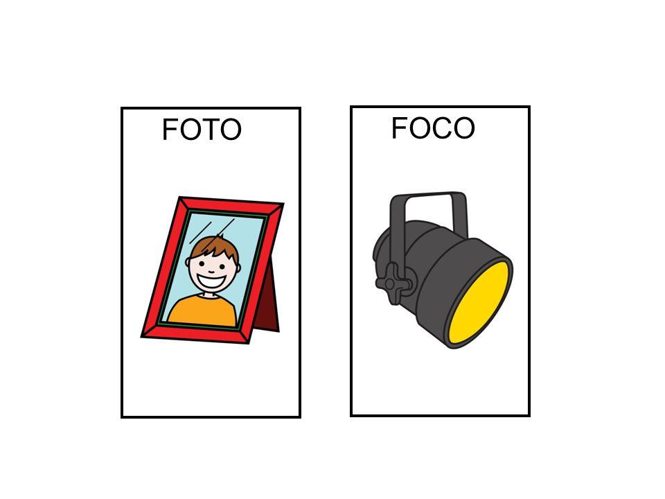 FOTO FOCO